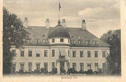BERNSTORFF SLOT CHATEAU DANEMARK - Denmark