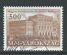Hongarije Yv Jaar 2015,   Gestempeld, Zie Scan - Oblitérés