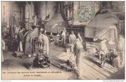 PARIS / SOCIETE PANHARD ET LEVASSOR   /////    REF  SEPT. 15 / N° 8506 - Arrondissement: 13