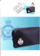 Australia 2014 Maxicard 70c The Royal Australian Air Force Cap - Cartes-Maximum (CM)