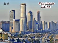 Nanchang China - China