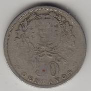 @Y@    Portugal  50 Centavos  1930    (4310) - Portugal