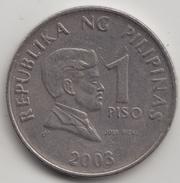 @Y@    Filippijnen   1 Piso  2003    (4311) - Filippijnen