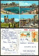 Egypt ALEXANDRIA Stamp    #21403 - Alejandría