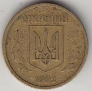 @Y@    Oekraine 10 Kopinok  1992    (4320) - Oekraïne