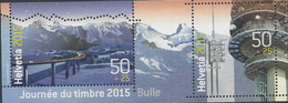 Zwitserland, Mi Blok 60 Jaar 2015, Postfris, (MNH), Zie Scan - Blocks & Sheetlets & Panes