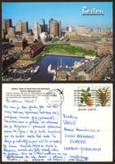USA Boston Stamp    #21411 - Boston