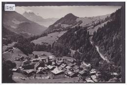 DISTRICT D'AIGLE /// LE SEPEY - TB - VD Vaud