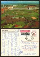 Brazil BRASILIA Stamp    #21425 - Brasilia