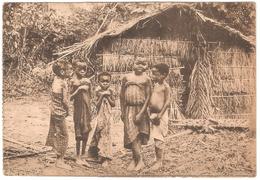 Missie Jezuiten / Jésuites Kwango - Enfants Malade Du Sommeil / Slaapzieken - Congo Belge - Autres