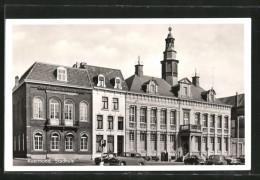 CPA Roermond, Stadhuis, Am Hôtel De Ville - Roermond