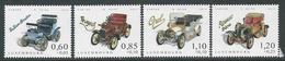 Luxemburg, Yv 1965-68 Jaar 2014, Toeslag, Reeks, Postfris (MNH) Zie Scan