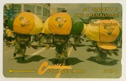 Vincy Carnival