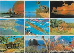 NOUVELLE CALEDONIE - Nueva Caledonia