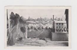 Cognac.Aux Dames De France Rue D'Angouleme.Attraction 1910.La Catastrophe De Burnestown.Cpa Publicitaire. - Cognac