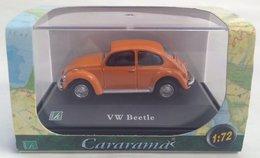 VW Beetle 1/72 ( Seria ) - Cars & 4-wheels