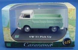 VW T1 Pick Up    1/72 ( Seria ) - Unclassified
