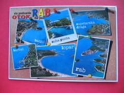 Otok Rab. - Croacia
