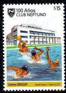 Uruguay 2598 Water-polo