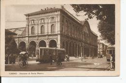 TORINO  Stazione Di Porta Nuova - Stazione Porta Nuova