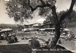 "Montecatini Terme - Piscina Le ""Panteraie"" - Italia"