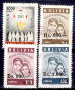 Bolivia-0135 - 1962 - - Bolivië