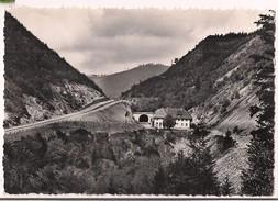 >> 88 - Le Col De BUSSANG - Tunnel - 1964 - - Col De Bussang
