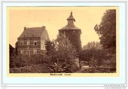 BINDERVELD / Nieuwerkerken - Kasteel BINDERVELD - Château - Nieuwerkerken