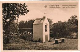 Koksijde Baden, Kapel Van Sint Idesbald (pk32081) - Koksijde