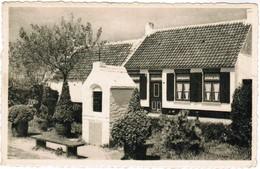Koksijde Baden, Kapel Van Sint Idesbald (pk32082) - Koksijde