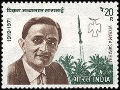 India 0352 ** MNH. 1972