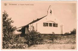 Kapel Van Sint Idesbald, La Chapelle, Propriété Privé (pk32083) - Koksijde