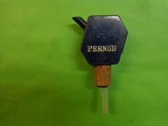 Bouchon Verseur Pernod- - Publicité