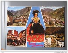 Andorre . Vall's D'Andorra - Andorre