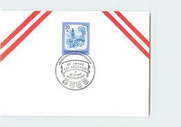 AUSTRIA - OBERWART  WAPPEN - Enveloppes