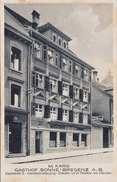 BREGENZ Gasthof Sonne - Bregenz