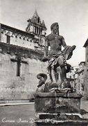 Carrara - Piazza Duomo - Il Gigante - Carrara