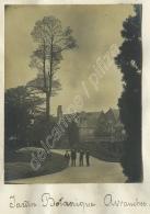 (Manche) Avranches. Jardin Botanique. Vers 1900. - Orte