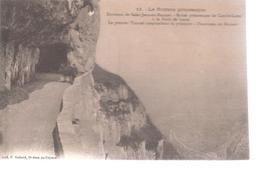 SAINT JEAN EN ROYANS.....ROUTE DE COMBE LAVAL.......ROYANS...VERCORS - Francia