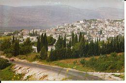 PALESTINE - ISRAEL -- BETLEHEM - Général View Of The City -- - Cartes Postales