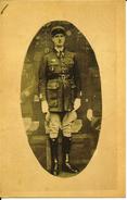 CPSM --Le Général Charles De Gaulle -- - Politicians & Soldiers