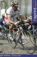 5178 CP  Cyclisme -    Igor Astarloa - Cyclisme