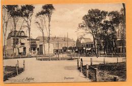 Den Helder 1909 Postcard - Den Helder