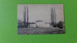 Meysse Wolverthem Le Bois De Leefdael, Het Oud Impdenhof Van 't Kint Voor 1914 - Meise