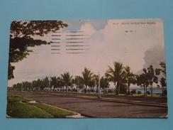 Dewey Boulevard Manila ( N° 19 ) Anno 1937 ( Zie Foto Details ) !! - Philippines