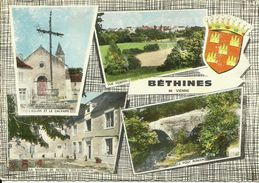 BÉTHINES -- Multivue -- - Other Municipalities