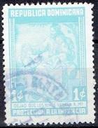 DOMINICAN REPUBLIC  # FROM 1950 - Dominican Republic