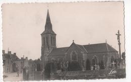 PRECEY - ( Manche  ) - L'église - France