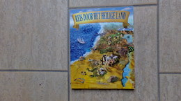 Reis Door Het Heilige Land Door Randall D. Smith, 144 Pp., Israel, 1997 - Livres, BD, Revues