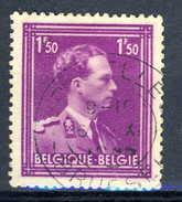 COB 641 Obl Liège  (P1022) - 1936-1957 Col Ouvert